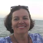 Dra. Nancy Floriano (Cirurgiã-Dentista)