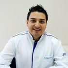Dr. Elvis Monteiro de Carvalho Junior (Cirurgião-Dentista)
