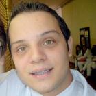 Dr. Abraão Gonçalves Rombe (Cirurgião-Dentista)