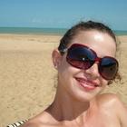 Michelle de Souza Amaral (Estudante de Odontologia)