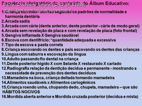 Album Seriado