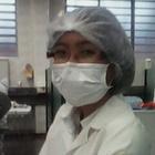 Dra. Daniele Olivas Kaji (Cirurgiã-Dentista)