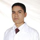 Dr. João Batista Emiliano Júnior (Cirurgião-Dentista)