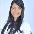 Dra. Halinna Larissa Cruz Correia de Carvalho (Cirurgiã-Dentista)