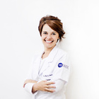 Dra. Maria de Lourdes Rabelo Guimarães (Cirurgiã-Dentista)
