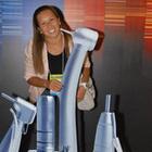 Karoline Vieira (Estudante de Odontologia)