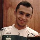 Rafael Alison Medeiros de Andrade (Estudante de Odontologia)
