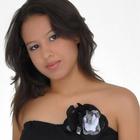Rayza Veronica Soares Carvalho (Estudante de Odontologia)