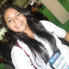 Aliny Santos de Mesquita (Estudante de Odontologia)