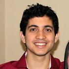 Pedro Rodrigues Minim (Estudante de Odontologia)