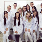 Ana Paula Borgio (Estudante de Odontologia)