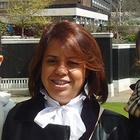 Dra. Maria Augusta Romualdo de Souza (Cirurgiã-Dentista)