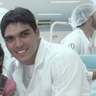 Rennan de Almeida Dias (Estudante de Odontologia)