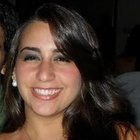 Geórgia Leilane Sousa Bezerra (Estudante de Odontologia)