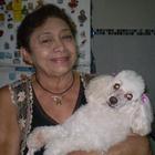 Dra. Roselita Baunilha (Cirurgiã-Dentista)