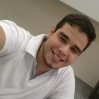 George Wellington Lopes da Silva Filho (Estudante de Odontologia)