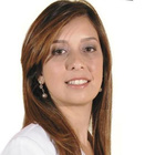 Dra. Giselle de Oliveira Trindade (Cirurgiã-Dentista)