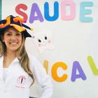 Dra. Paula Lorena Lins de Araujo Cezar (Cirurgiã-Dentista)