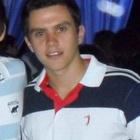 Dr. Régis Gomes Anunzzi Santana (Cirurgião-Dentista)