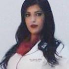 Priscilla Millan Campos Lopes (Estudante de Odontologia)