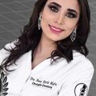 Dra. Anna Karla Santos Mafra Oliveira (Cirurgiã-Dentista)