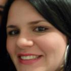 Dra. Aline Jorge de Carvalho (Cirurgiã-Dentista)