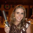 Dra. Ana Paula de Souza Carvalho (Cirurgiã-Dentista)