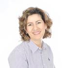 Dra. Mirela Dias Monteiro Biasutti (Protesista)
