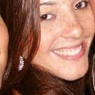 Lidiane Claudiano de Carvalho (Estudante de Odontologia)