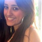 Larissa Falco Pereira Nunes (Estudante de Odontologia)