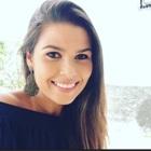 Jéssica Alvares de Oliveira (Estudante de Odontologia)