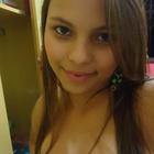 Gabriela Aparecida da Silva Soares (Estudante de Odontologia)