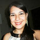 Maria Suzymille de Sandes Filho (Estudante de Odontologia)