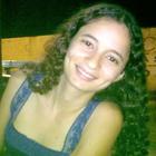 Isabela Souza de Carvalho (Estudante de Odontologia)