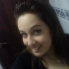 Daiane Giammarino (Estudante de Odontologia)