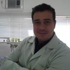 Dr. Guillermo da Silva Hinestrosa (Cirurgião-Dentista)