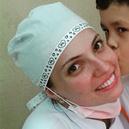 Marina Lazarini de Barros (Estudante de Odontologia)