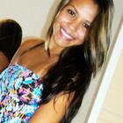 Thayane Vieira Martins (Estudante de Odontologia)