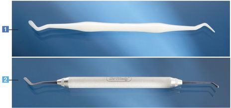 Instrumentos para Restauração de Resina