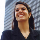 Dra. Adriana Paula Atuati Gruber (Cirurgiã-Dentista)