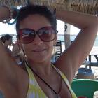 Dra. Fabrizia Portela Evangelista (Cirurgiã-Dentista)