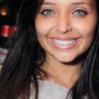 Andreza Almeida Gomes Damoia (Estudante de Odontologia)