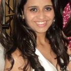 Anna Andrade (Estudante de Odontologia)