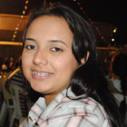 Michele Mastri (Estudante de Odontologia)