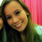 Anna Paola Strieder (Estudante de Odontologia)