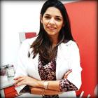 Dra. Luciana Machado dos Santos (Cirurgiã-Dentista)