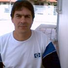 Dr. Edilson Henrique dos Santos (Cirurgião-Dentista)