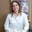 Dra. Anete Mendes (Cirurgiã-Dentista)