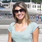 Dra. Danielle Chaves (Cirurgiã-Dentista)