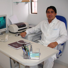 Dr. Manoel Mauro Pereira Bezerra (Cirurgião-Dentista)